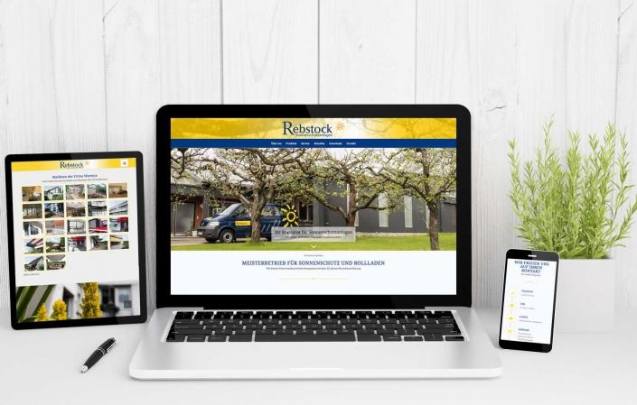 Responsive Webdesign von wawidesign Creative Media Services
