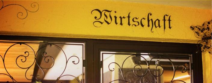 Bilder Fotoshooting von wawidesign bei Gasthof zur Traube in Neffendorf